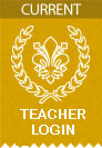 Teacher Login
